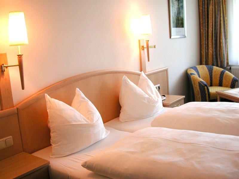 Hotel Pension Rohrmoser