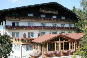 Foto Hotel Schmoller