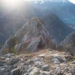 Schoberstein Gipfelfoto