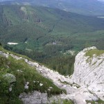 Hochlecken-Aufstieg - Taferlklaussee