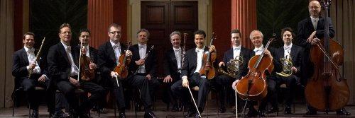 Neujahrskonzert 2012 der Wiener Virtuosen im Attergau