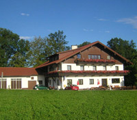 Pension Hollerweger Aloisia