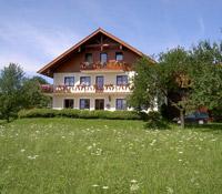 Bauernhof Rohrmoser