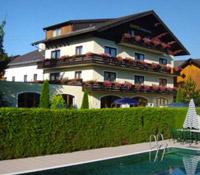 Hotel-Restaurant Weismann