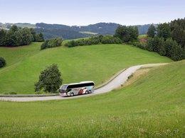 Gruppenreisen Salzkammergut Attergau