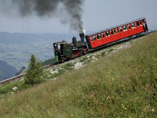 Schafbergbahn I