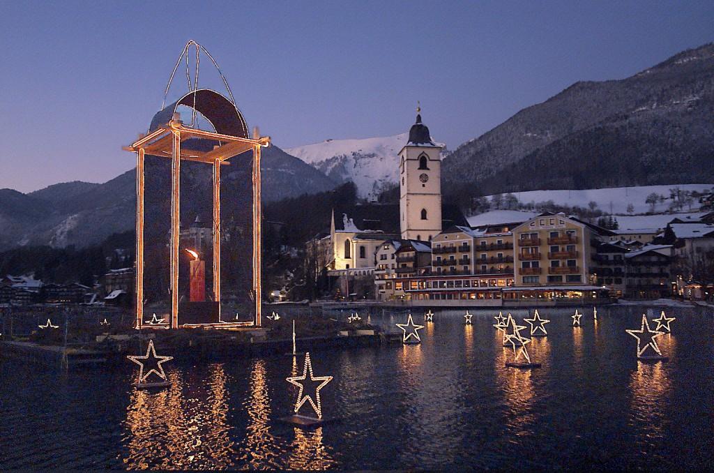 Wolfgangsee Tourismus Gesellschaft