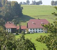 Verwangferienhof