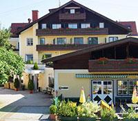 Hotel Attergauhof