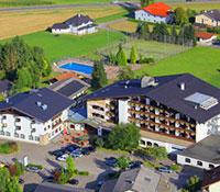 Familien- & Ferienhotel Lohninger-Schober