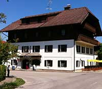 Gasthof-Pension Steinberger